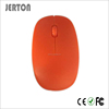 high accuracy different color professional new fashion wireless Mouse with factory price