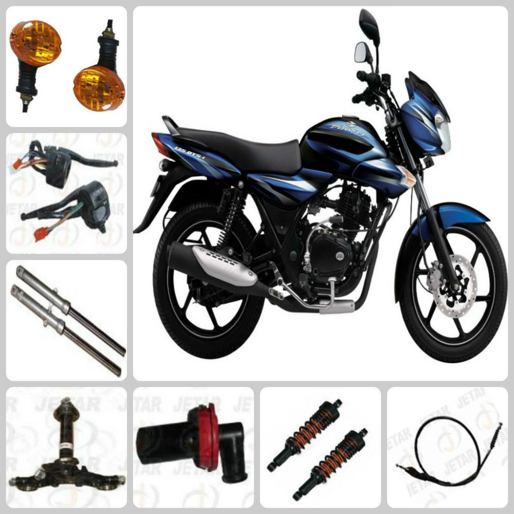 Bajaj Discover 135 Motorcycle Spare Part Wiring Harness From China – Discover 135 Motorcycle Wire Diagrams