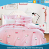 Deep Sleep Autumn Winter Series Eco-friendly Micro Cotton Luxury Baby Crib Bedding Set