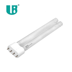 24W uvc 254nm uv lamp uv light for HVAC