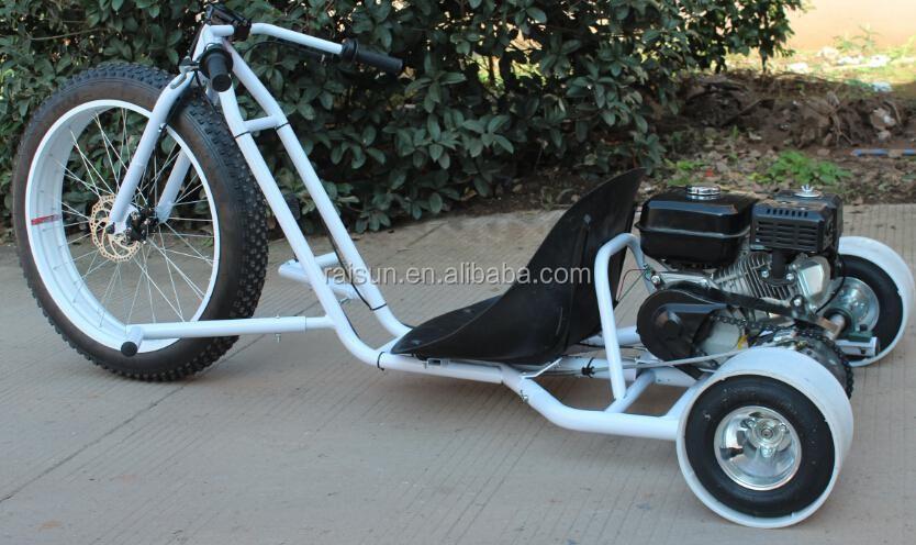 epa 3 roue d rive go kart 200cc tricycle moteur lectrique gaz avec 26 pouces pneu id de. Black Bedroom Furniture Sets. Home Design Ideas