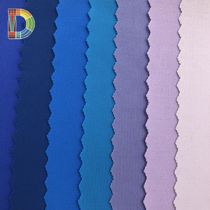 various color elastic nylon spandex jersey legging lycra fabric for sale