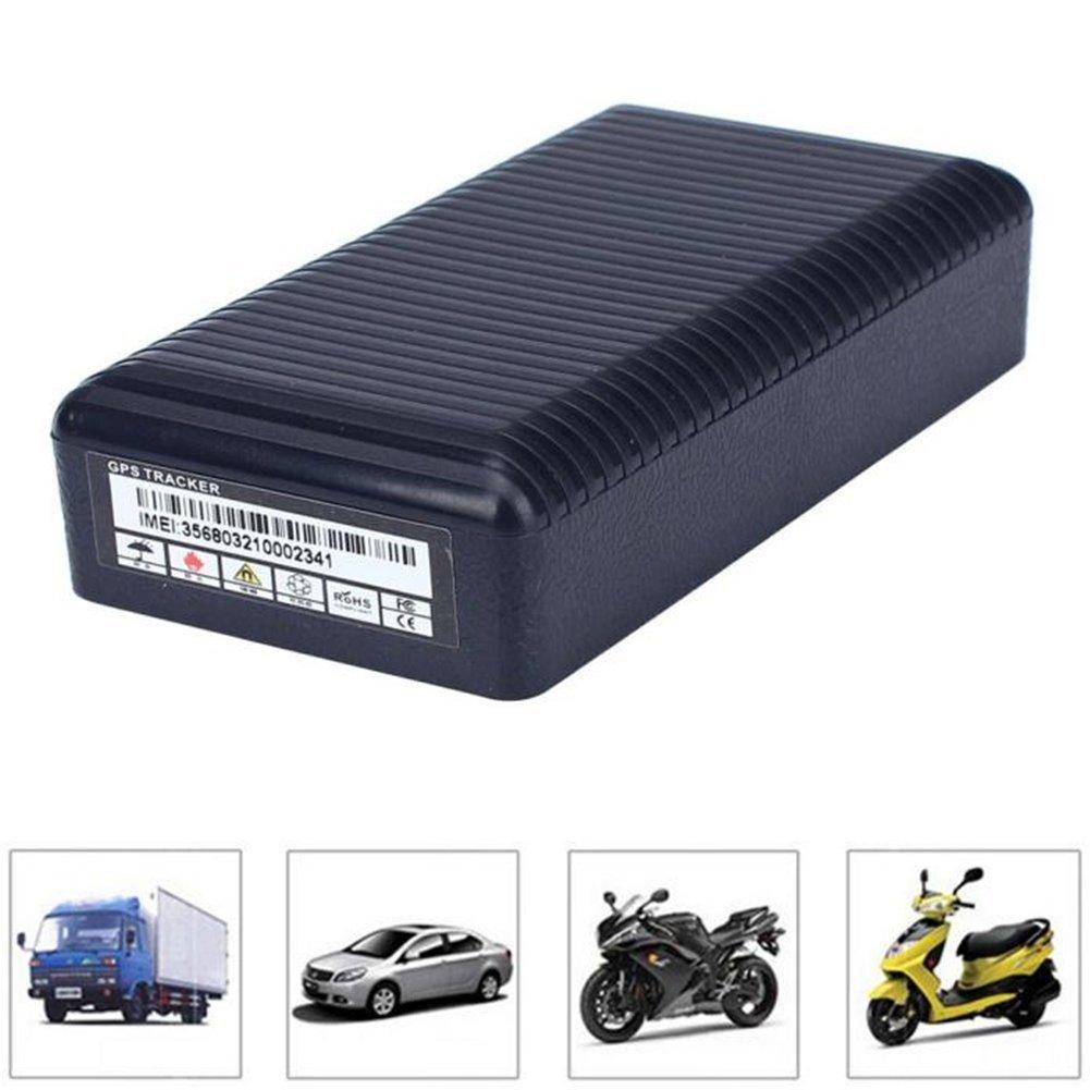 Han Shi- GPS Tracker, AGPS+3LBS+SMS/GPRS GPS Locator Tracker SMS Network Truck Car Motorcycle Monitor,SOS Emergency Call