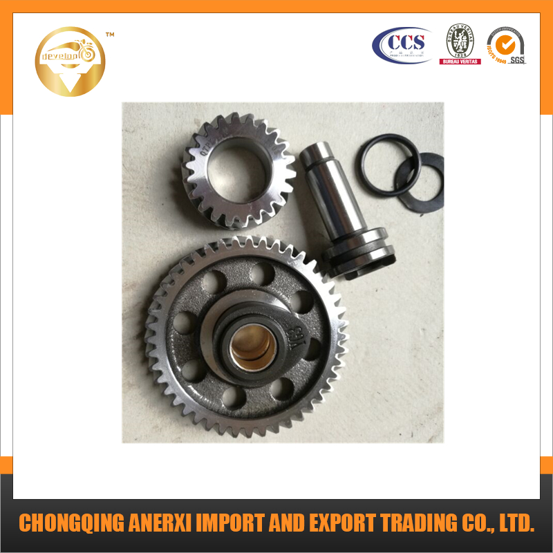 Transmission Parts GY6-80 Cylinder Block for Motorcycle