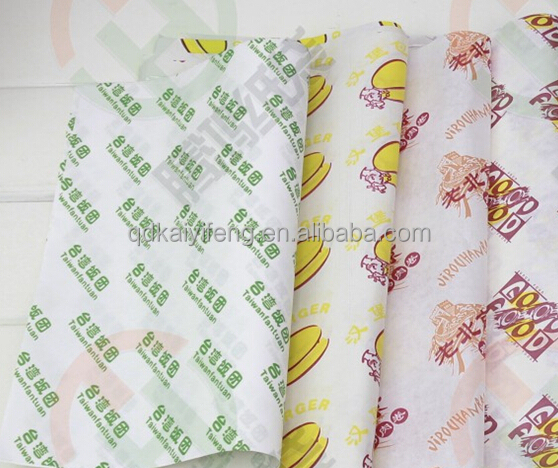 meat wrapping paper Food wrapping paper & film there are few food wraps as flexible as butcher paper in addition to wrapping your sandwiches or meats in it, you can use it as a table cover.