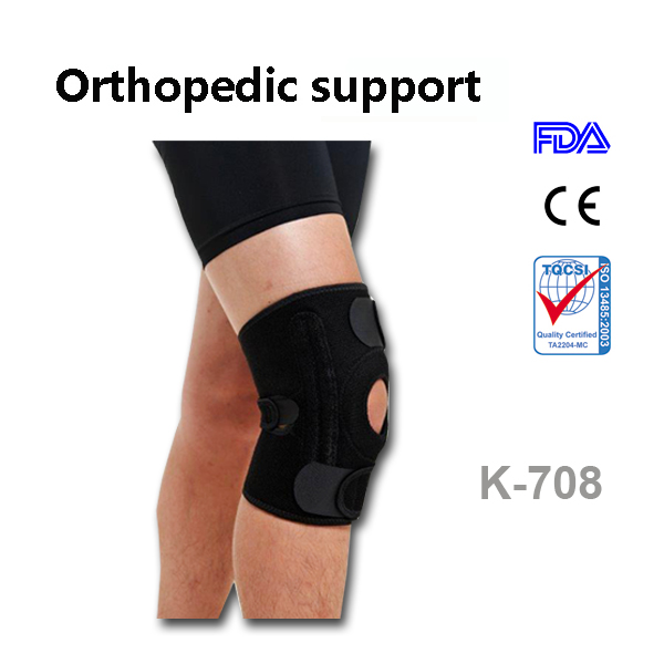 High Quality Sport Knee Pads Orthopedic Knee Support For Knee Protection