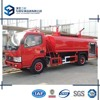 dongfeng furuika 4*2 3cbm small and simple fire sprinkle truck