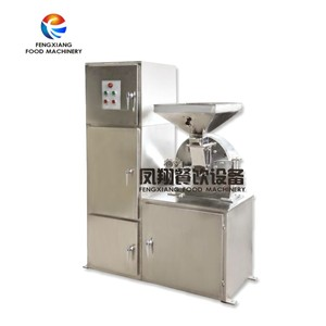 Hot Sale High Efficiency Commercial Spice Powder Grinding Garlic Garlic Chili Herb Corn Powder Making Maize Grinding Machine