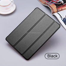 New Product Real Test Auto Sleeping Wake up Function Smart Leather Case For iPad Pro 10.5 inch