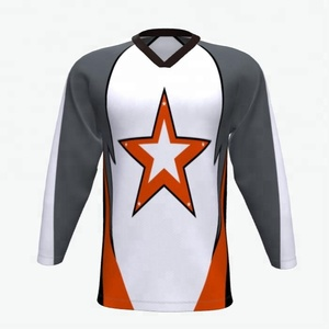 reversible european hockey practice jersey