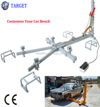 Pleasing Frame Dent Puller Car Body Repair Bench Frame Machine With Factory Price Buy Auto Body Frame Machine Car Frame Straightening Machine Mini Car Bench Spiritservingveterans Wood Chair Design Ideas Spiritservingveteransorg