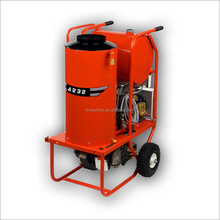 2300psi Electric drive Hot Water High Pressure Washers