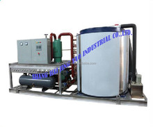 Different Models of ideal commercial flake ice machine