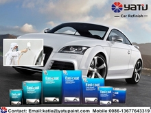 Chinese top-brand EC-1K Basecoat, Lacquer auto paint