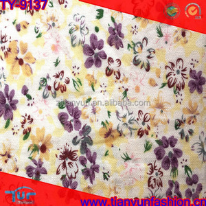 phenolic cotton fabric laminate sheet 100% cotton sateen fabric for bedding