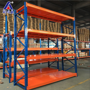 Heavy Duty Scale and Beam Rack Type Heavy Duty Shelf