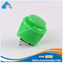 Game Machine Accessories Push Button Switch 0.8 Inch,Push Button Switch Angle