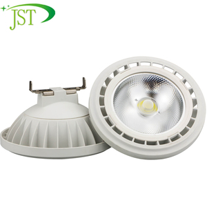 High CRI Ra80/Ra90/Ra97 G53 LED AR111 Lamp 10W GU10 AR111 LED Spotlight