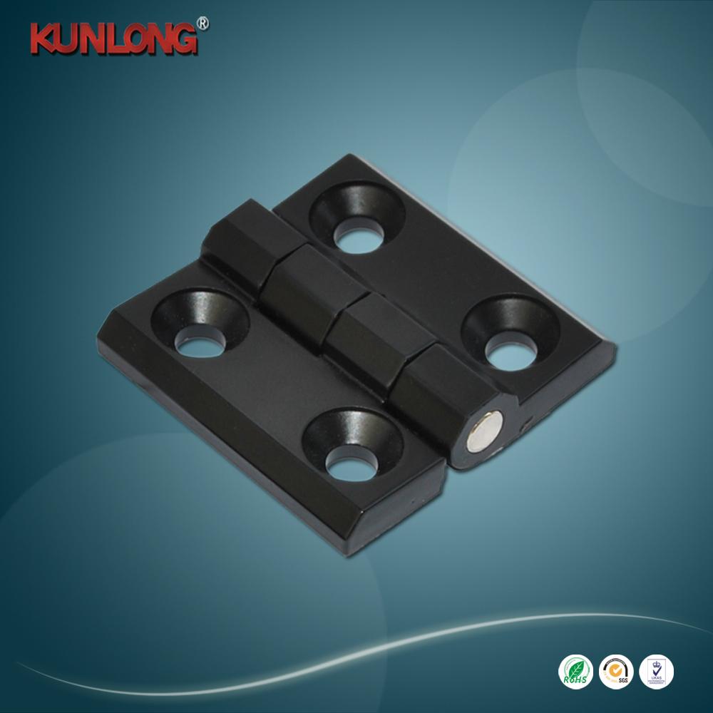 Sk2-018 Industrial Black Zinc Alloy Heavy Duty Flat Cabinet Door ...