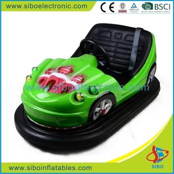 gmbc sibo china kids electric car electric scooter bumper cars sale
