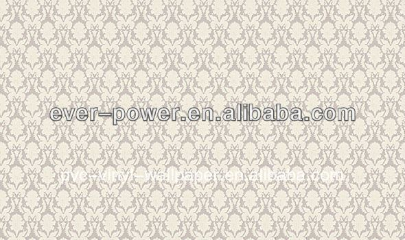small flower decorative wallpaper/pvc wallpaper Papier mural 3D