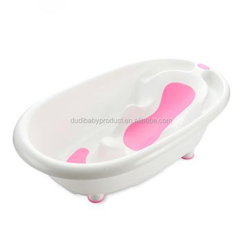 En71 Plastic Baby Bath Basin Baby Kid Washing Bath Tub Homeware ...