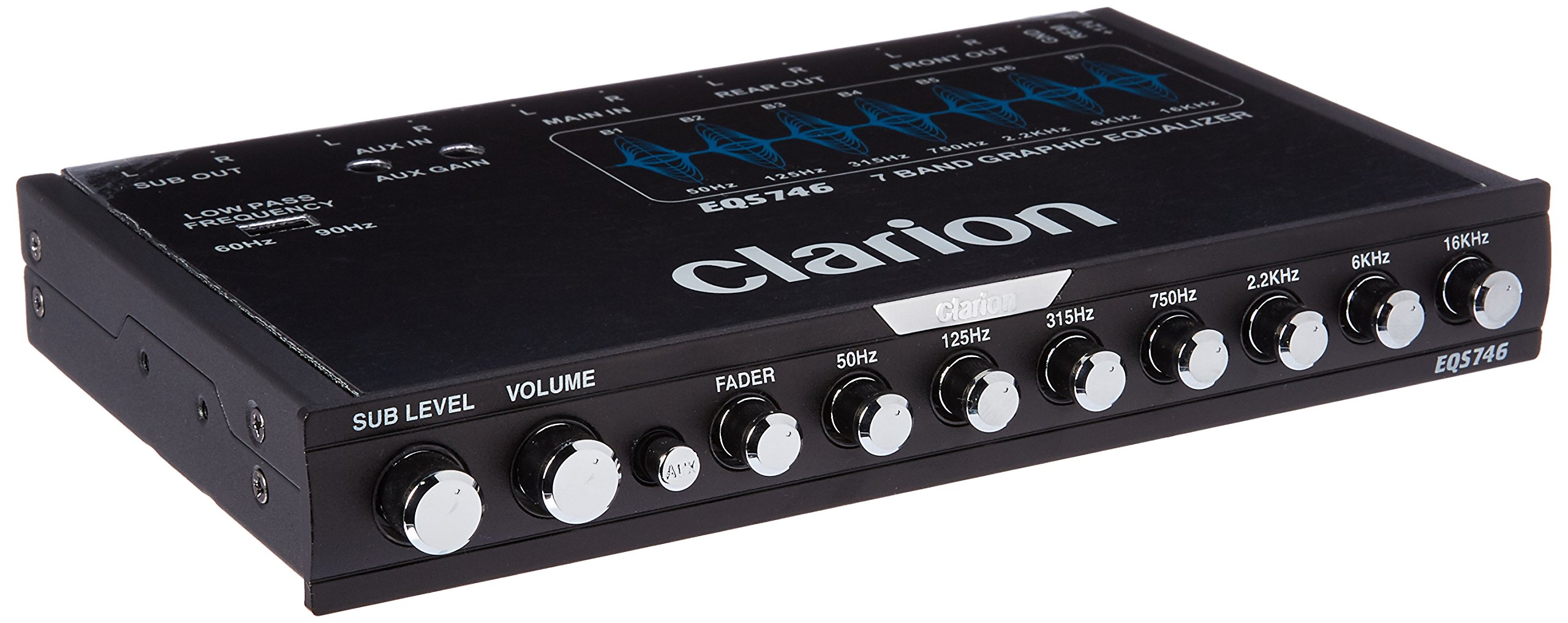 Cheap Clarion Equalizer, find Clarion Equalizer deals on