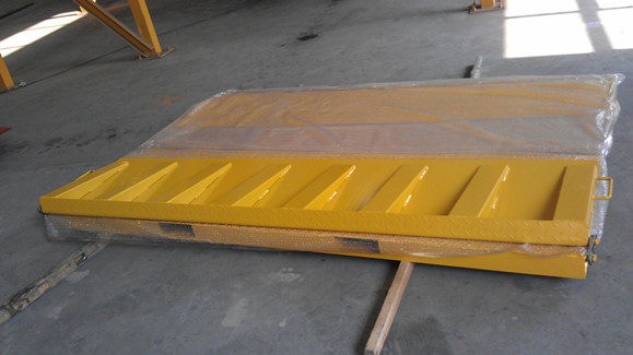 Container Ramp in other Material Handling Equipment