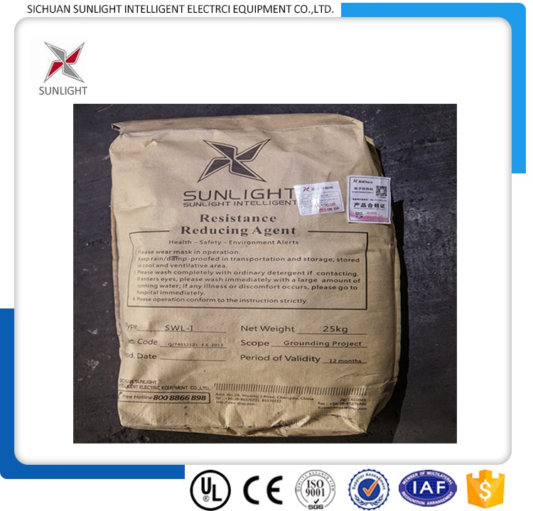 OEM orders acceptable high technology safe agent for reducing resistance