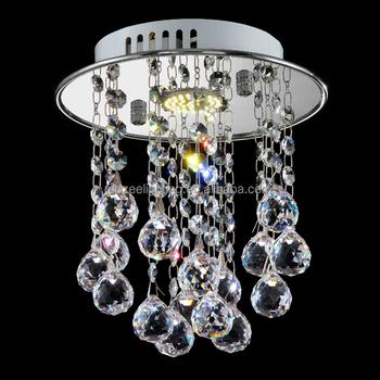 Modern interior decoration lamparas of ceiling crystal drops for modern interior decoration lamparas of ceiling crystal drops for chandeliers cz8173 aloadofball Gallery