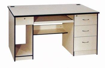 Long Study Computer Table Desk
