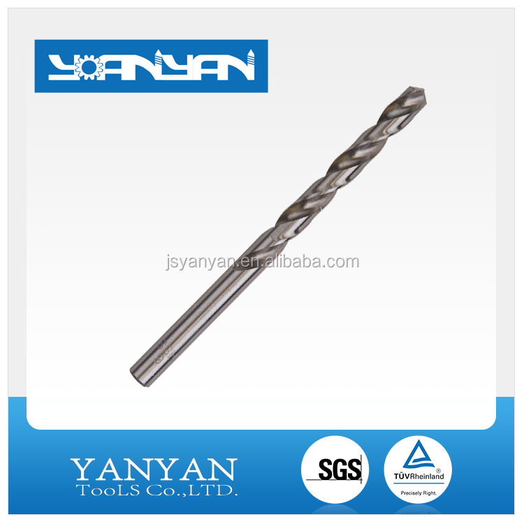 Free Sample Metal Square Hole Drill Bit