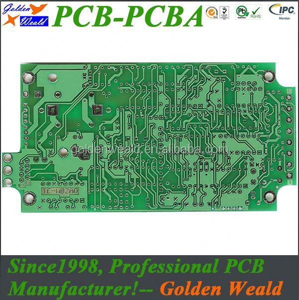 Shenzhen Factory heavy gold plate 10mm pcb pcb manufacturers in pune