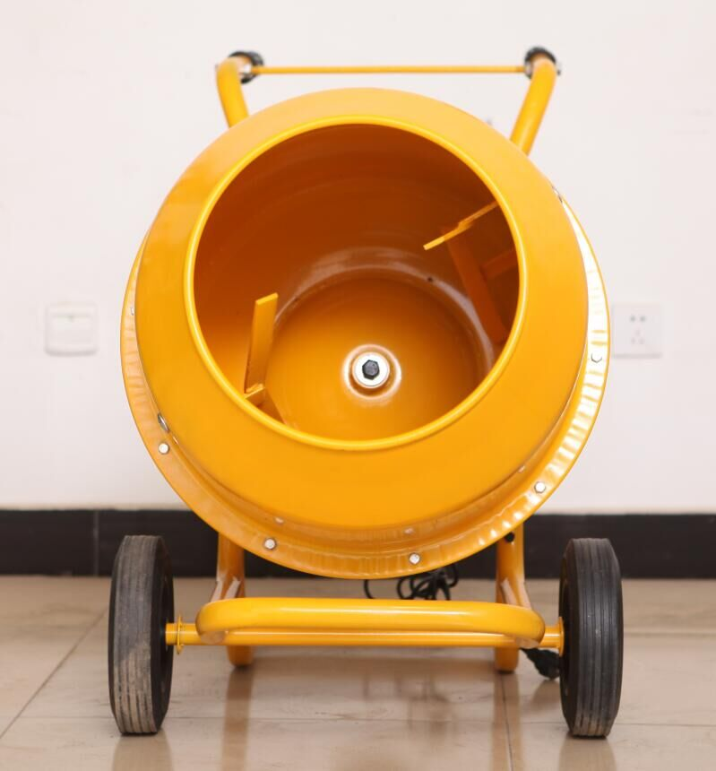concrete mixer produced in zhejiang province