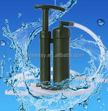 the king of military water filter which once purchased by PLA paratroop, OEM, PF111