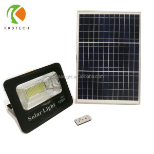 super bright outdoor 20w 30w 50w 80w 100w 200w 10w solar led spotlights from factory