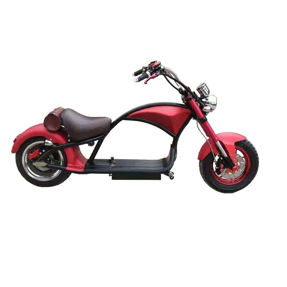 Adult electric motorcycle 60V City coco Scooter bicycle electric scooter