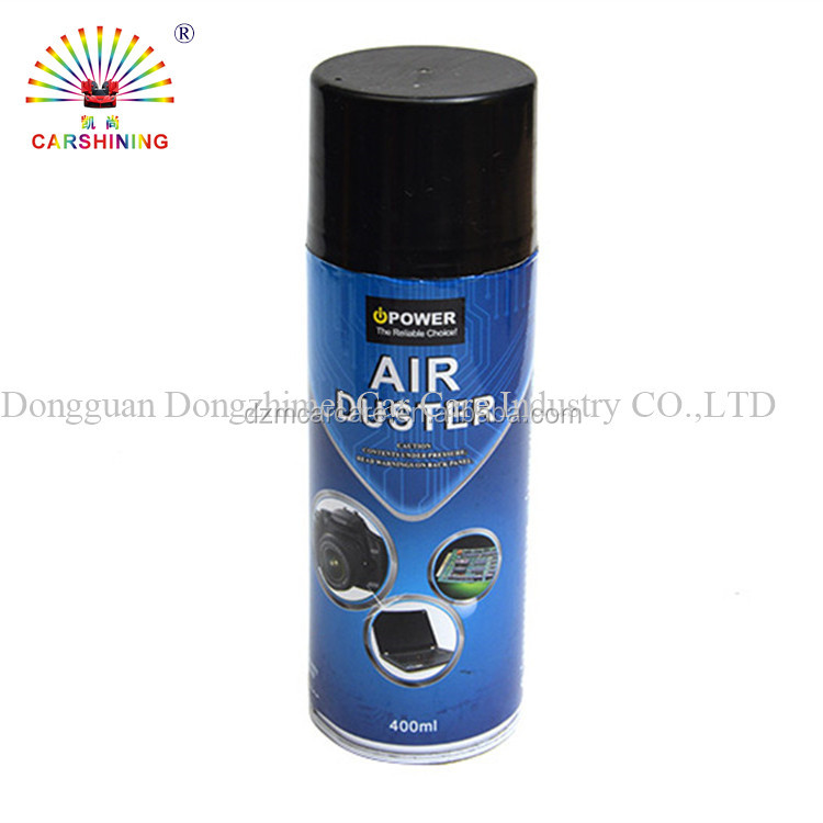 400ml efficient air duster spray with trigger