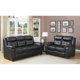 New Classical Simple Fabric Double Sofa,Love Seat Sofa leather recliner sofa set