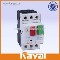 Combined Thermal Overload GV2 Motor Protection Circuit Breaker