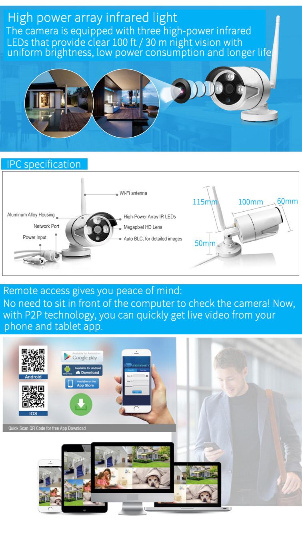 GalileoStarM thermal video camera 360 degree camera attachment