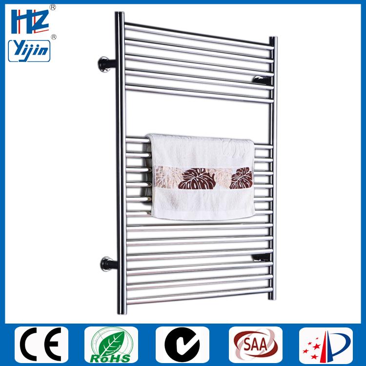 Radiatore per asciugamani bagno in acciaio inox scaldasalviette scaldasalviette elettrico 933 - Scaldasalviette elettrico per bagno ...