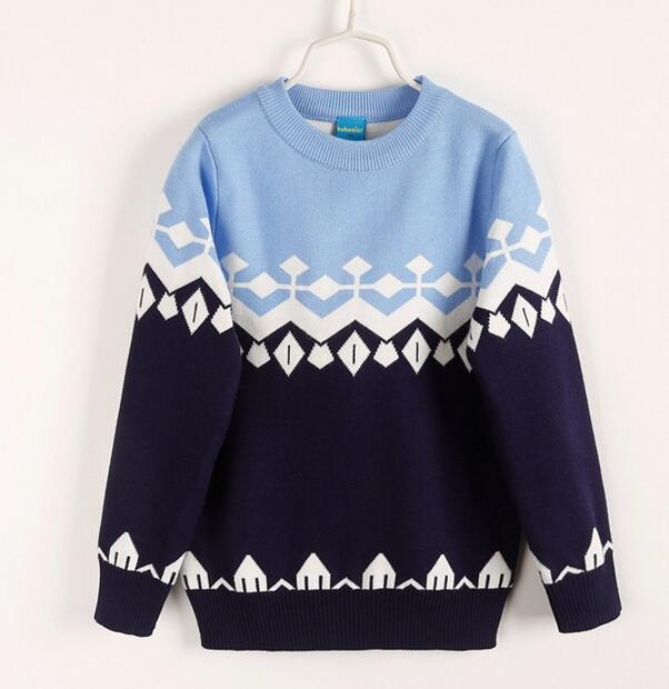 S12681A 2016 The new models fall cotton sweater baby sweater