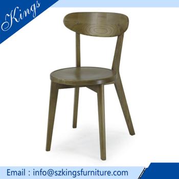 prijslijst houten woonkamer meubels restaurant eetkamerstoel c1674