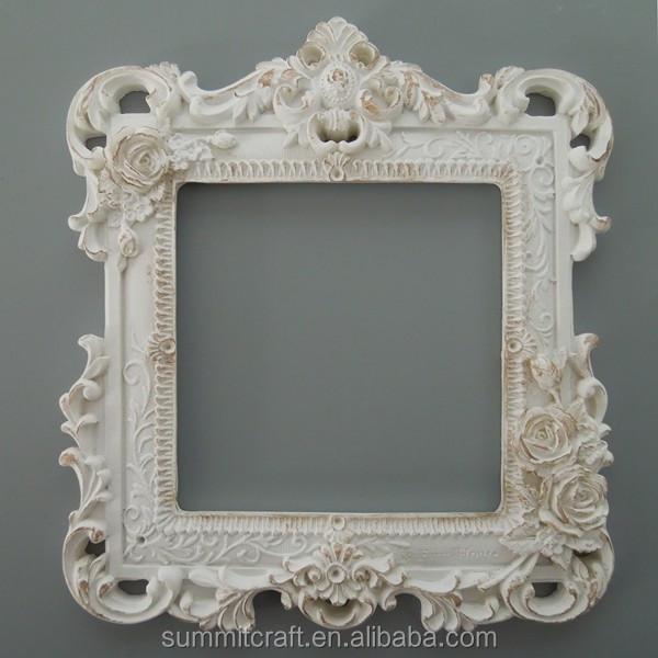 Cheap Decorative Frames: Wholesale Hydrangea Flower Decorative Picture Frames 5x7