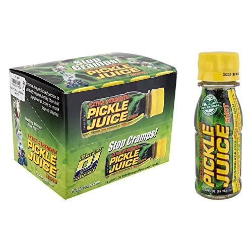 Pickle Juice Food Shot, 2.5 fl oz