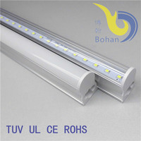 ce rohs t5 tube5 led light tube t5 led reda tube