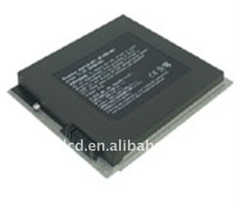 good quality laptop battery for HP TC1100