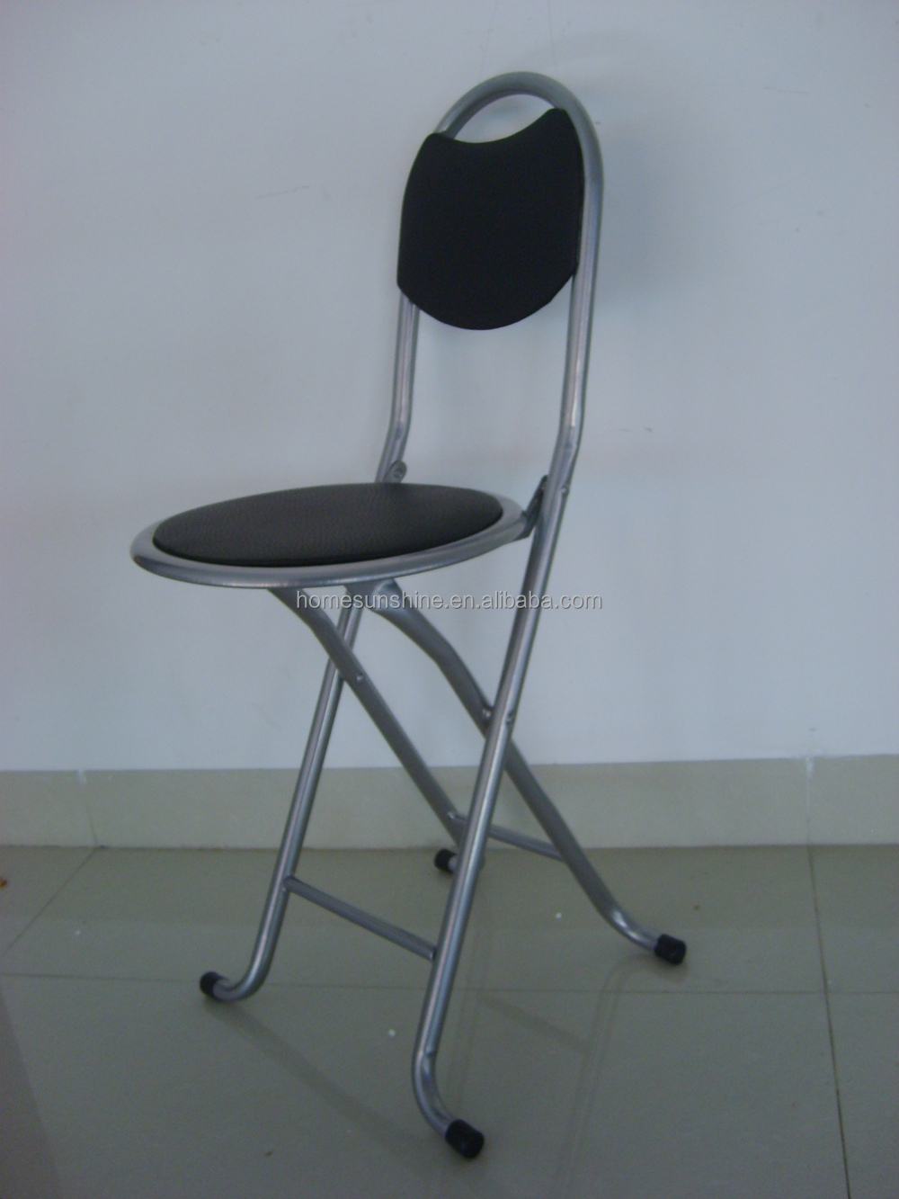 Hot Sale Cheap Metal Folding Prayer Chair Foldable Chair