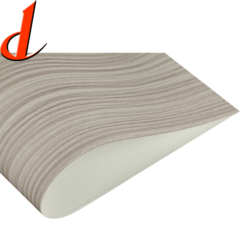 DECORATIVE PVC FOIL FOR SCULPTED MDF BOARD AND PARTICALE BOARD OR PLYWOOD